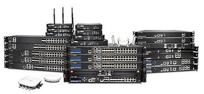 SonicWall All products