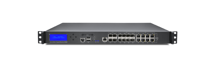 SonicWall SM 9400